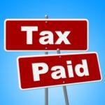 固定資産税を一括納付!!!