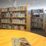 図書館の近くに住んで感じた6つのメリット